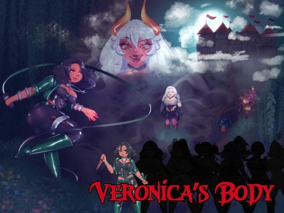Veronica's Bodyのタイトル画像