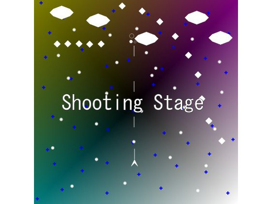 Shooting Stageの紹介画像