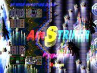 Air Striker Pygame
