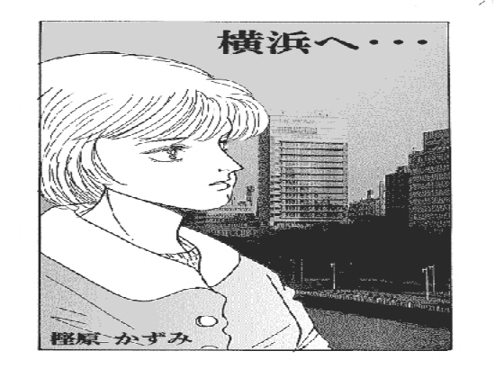 横浜への紹介画像