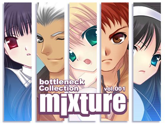 mixtureの紹介画像