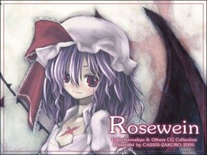 Rosewein