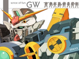 Scence of fun : GW