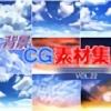 [キュキュキュのQのQ] の【著作権フリー背景CG素材集VOL.22】