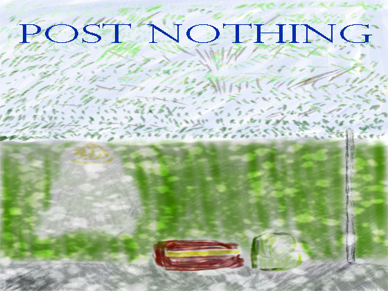 POST NOTHING A,B partの紹介画像