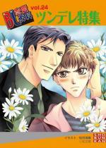 BL恋愛専科 vol.24ツンデレ