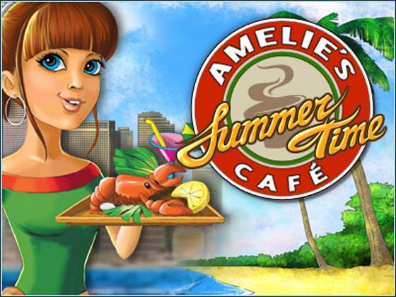 アメリーのカフェ トロピカル 【オーバーランド】の紹介画像