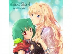 Almost Sheryl