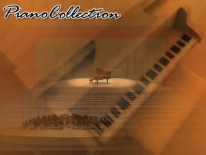 サウンド素材 ピアノコレクション