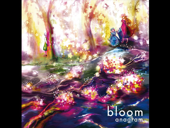 bloomの紹介画像
