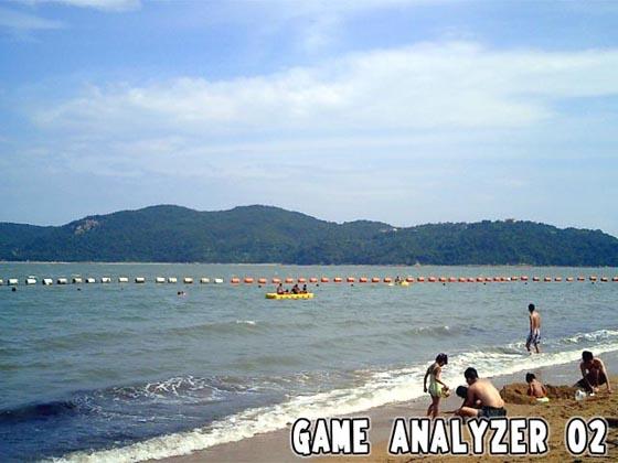 GAME ANALYZER 02の紹介画像