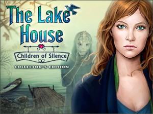 レイクハウス:沈黙の子供たち Collectors Edit