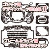 ゴシック調デザインパーツ素材集II フレーム&ライン編 EP